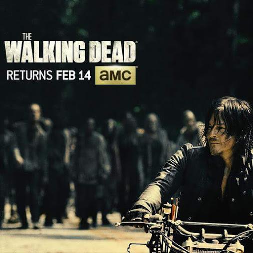 دانلود قسمت   فصل ششم سریال The Walking Dead