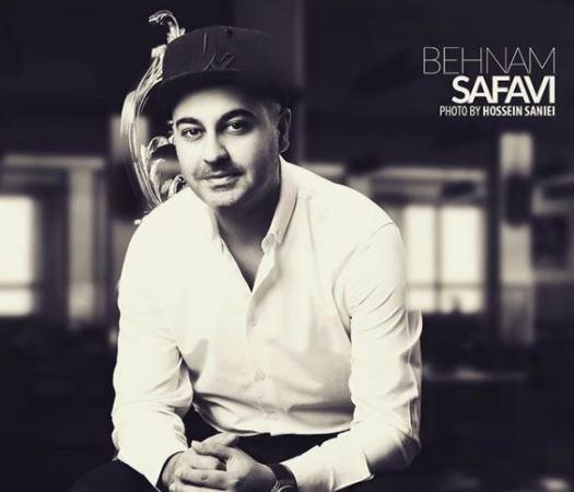 Behnam%20Safavi%20 %20Khatereh - دانلود آهنگ هنوز دلتنگتم بسه جدایی بهنام صفوی