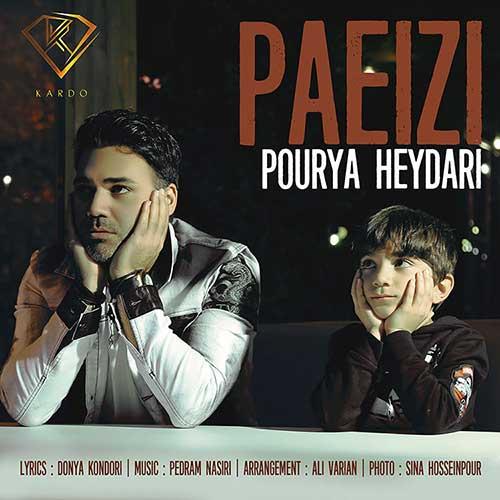 Pourya%20Heydari%20 %20Paeizi - دانلود آهنگ جدید پوریا حیدری پاییزی