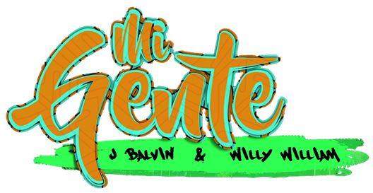 J%20Balvin%20%26%20Willy%20William%20 %20Mi%20Gente - دانلود آهنگ Mi Gente از J Balvin و Willy Williams