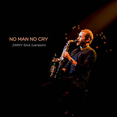 دانلود آهنگ no man no cry jimmy sax