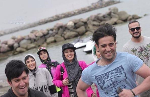 دانلود تیتراژ پایانی سریال ممنوعه از رضا بهرام