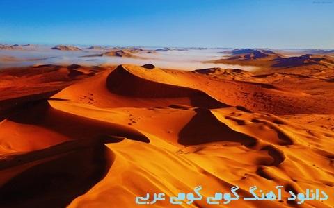 دانلود اهنگ گومی گومی عربی