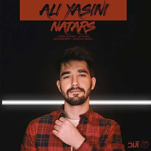دانلود آهنگ جدید علی یاسینی نترس