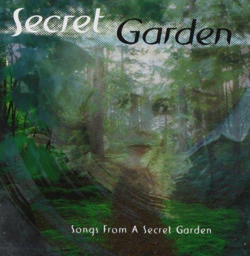 دانلود آهنگ بی کلام Secret Garden اثری از رولف لولاند و فینوآلا شری