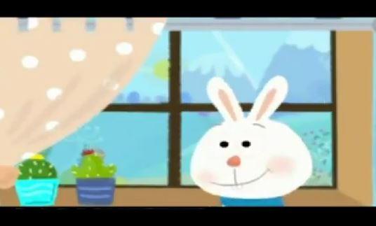 دانلود آهنگ کودکانه یه روز آقا خرگوشه