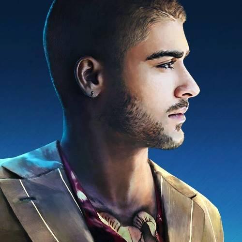 دانلود آهنگ جدید Zayn Malik به نام Entertainer