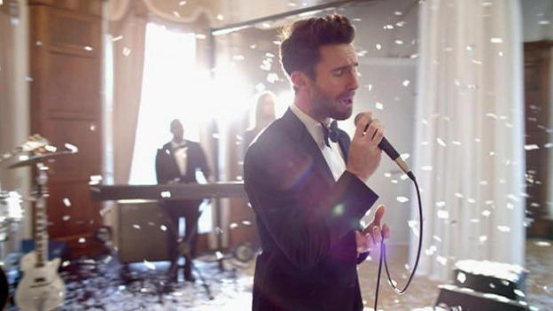 دانلود آهنگ مارون 5 سوگار آهنگ چالش جدید اینستاگرام Maroon 5 – Sugar