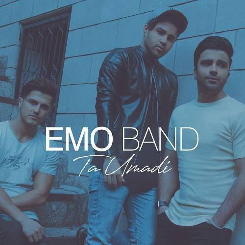 Emo Band Ta Oomadi - دانلود آهنگ جدید امو باند تا اومدی
