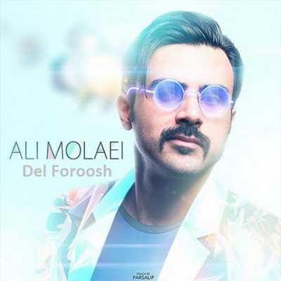 دانلود آهنگ جدید علی مولایی دل فروش