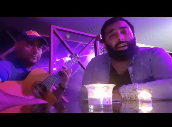 دانلود آهنگ مسعود صادقلو کسی نمیشه مثل من