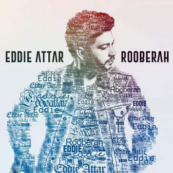 Eddie%20Attar%20 %20Rooberah - دانلود آهنگ جدید ادی عطار به نام رو به راه