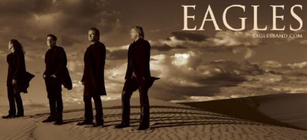 دانلود آهنگ ایگلز هتل کالیفرنیا Eagles - Hotel California